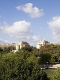 Cité architecture patrimoine