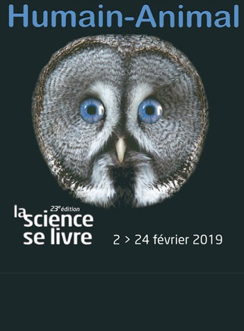 La Science se livre 2019
