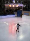 Anniversaire à la patinoire de Champigny sur Marne