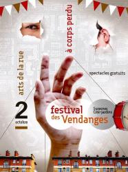 Festival des vendanges 2016