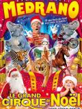 Grand Cirque de Noël de Medrano