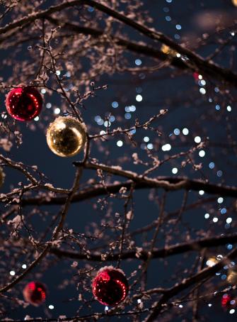 Noël 2018 à Marquette-lez-Lille