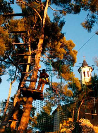 Ecopark Adventures Saint Jerôme