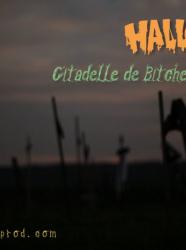 Halloween à la Citadelle de Bitche