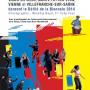 Pré-Défilé de la Biennale de la danse 2014
