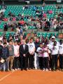 Journées européennes du Patrimoine 2015 - Roland Garros