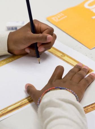 Ateliers enfants pour les vacances de printemps en avril 2018 à Nantes - Musée d'arts de Nantes