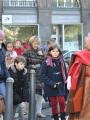 Visite théâtralisée à Clermont