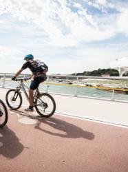 Lyon Free Bike VTT 2016