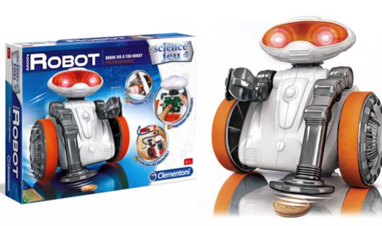 Robot Clémentoni