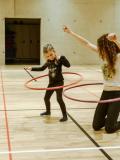 Hoop Dance ©Giada Aline