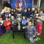 Trophée de l'Euro 2016