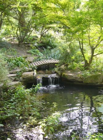 Jardin botanique de la charme pour une agr able balade en - Petit jardin tropical clermont ferrand ...