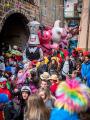 Carnaval de Saint-Martin Vésubie