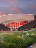 Ainterexpo, Parc des Expositions de Bourg-en-Bresse