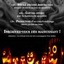 Halloween Maison de quartier Sainte-Thérèse Rennes