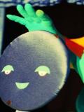 L'Arbre Bleu - Cie Des Mains Des Pieds