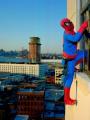 Expo : Et si les super-héros