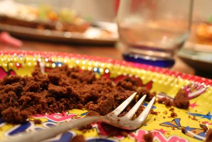 Recette gâteau anniversaire enfant