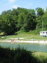 Domaine départemental de Blasimon