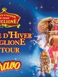 Bravo ! - Cirque d'hiver Bouglione 2015