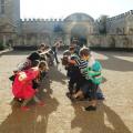 Grand bal masqué au Château de Vayres