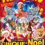 Medrano grand cirque de Noel - Marseille - 2014