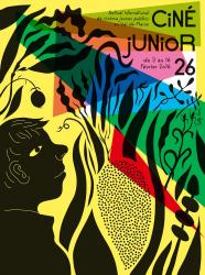 Festival Ciné Junior 2016