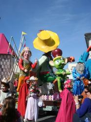Carnaval de Pessac 2016