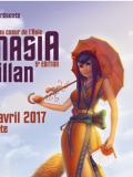 Animasia - Affiche slider 2017