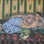 Expo Henri Matisse : Nice, le rêve des odalisques