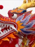 Nouvel an chinois à Marseille