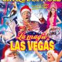Medrano - Le Grand Cirque de Noël de Bordeaux - La Magie de Las Vegas