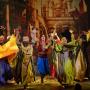 Aladin, le musical : Faites un voeu