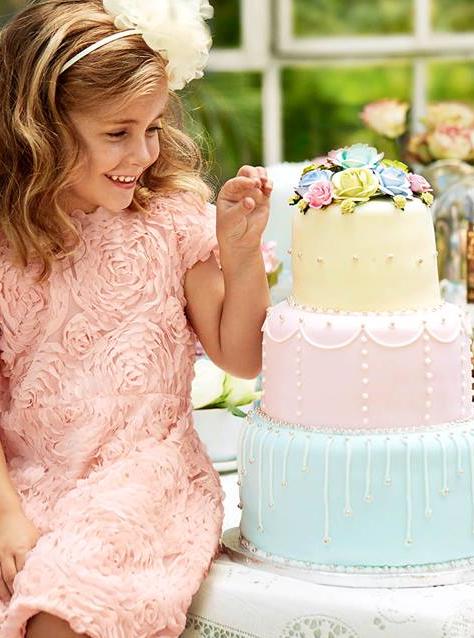 Mon Joli Birthday