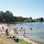 Plage du Lac - Bordeaux