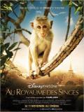 Au Royaume des singes