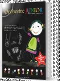 Cahier Orchestre Junior