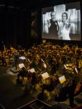 The Artist en ciné-concert