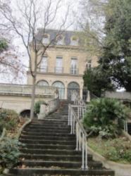 Château et Parc de la Mirabelle