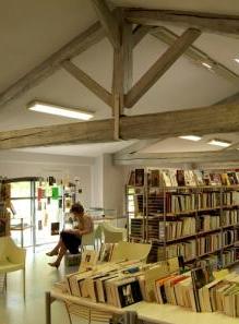 Bibliothèque des Minimes