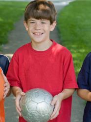 Enfants sports