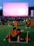 Cinéma plein air Villette