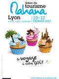 Salon du tourisme Mahana Lyon 2017