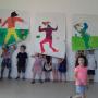 Les Vivres de l'Art - L'Enfance de l'Art
