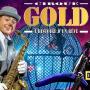 Cirque Gold - L'histoire d'un rêve - affiche