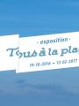 Expo Tous à la plage