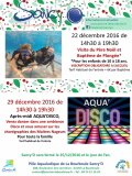 Vacances de Noël 2016 à Sancy'O