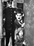 Charlie Chaplin - Cinéma des enfants