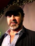 """Eric Cantona pour """"Le Voyage d'Arlo"""""""